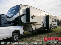 New 2018  Keystone Cougar 311RES by Keystone from Curtis Trailers in Portland, OR