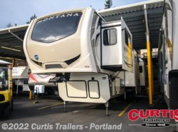New 2018  Keystone Montana 3730fl by Keystone from Curtis Trailers in Portland, OR