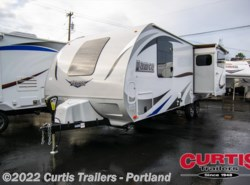 New 2018  Lance  2375 by Lance from Curtis Trailers in Portland, OR