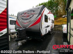 Used 2017  Forest River Stealth SS1913 by Forest River from Curtis Trailers in Portland, OR