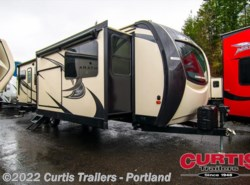 New 2018  Venture RV SportTrek Touring 333vfk by Venture RV from Curtis Trailers - Portland in Portland, OR