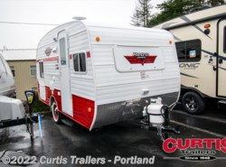 New 2018  Riverside RV  Whitewater 166 by Riverside RV from Curtis Trailers - Portland in Portland, OR