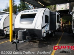 New 2018  Palomino Real-Lite Mini 178 by Palomino from Curtis Trailers - Portland in Portland, OR