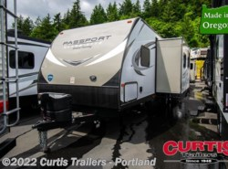 New 2018  Keystone Passport 2920BHWE by Keystone from Curtis Trailers - Portland in Portland, OR