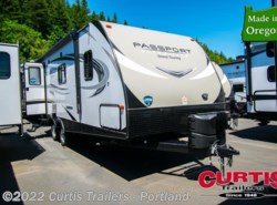New 2018  Keystone Passport 2200rbwe by Keystone from Curtis Trailers - Portland in Portland, OR
