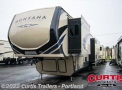 New 2018  Keystone Montana High Country 330rl by Keystone from Curtis Trailers in Portland, OR