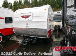 New 2019  Riverside RV  Whitewater 157 by Riverside RV from Curtis Trailers - Portland in Portland, OR
