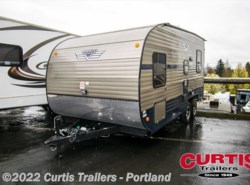 New 2019  Riverside RV  Whitewater 820 by Riverside RV from Curtis Trailers - Portland in Portland, OR