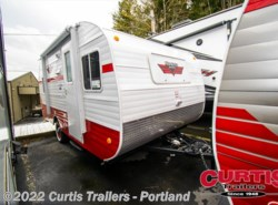 New 2019  Riverside RV  Whitewater 177se by Riverside RV from Curtis Trailers in Portland, OR