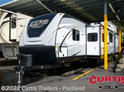 New 2019  Cruiser RV MPG 3100bh by Cruiser RV from Curtis Trailers in Portland, OR
