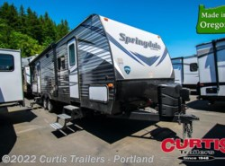 New 2018  Keystone Springdale west 280BHWE by Keystone from Curtis Trailers - Portland in Portland, OR
