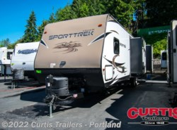 Used 2017  Venture RV SportTrek Touring 327vik by Venture RV from Curtis Trailers - Portland in Portland, OR