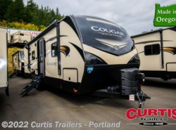 New 2019 Keystone Cougar Half-Ton 27reswe available in Portland, Oregon