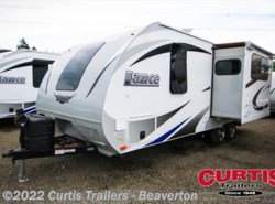 New 2017  Lance  2155 by Lance from Curtis Trailers in Aloha, OR
