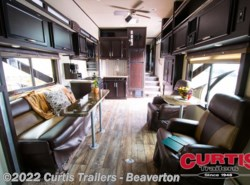 New 2017  Genesis  Genesis 37gs by Genesis from Curtis Trailers in Portland, OR