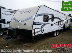 New 2017  Keystone Passport 238MLWE by Keystone from Curtis Trailers in Aloha, OR