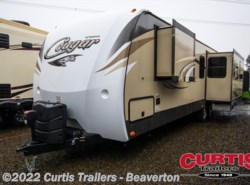 New 2017  Keystone Cougar Half-Ton 33mlswe by Keystone from Curtis Trailers in Aloha, OR