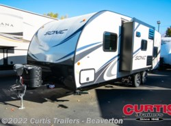 New 2017  Venture RV Sonic 234vbh by Venture RV from Curtis Trailers in Aloha, OR