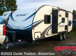 New 2017  Venture RV Sonic 234vbh by Venture RV from Curtis Trailers in Portland, OR