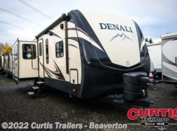 New 2017  Dutchmen Denali 2975rl by Dutchmen from Curtis Trailers in Beaverton, OR