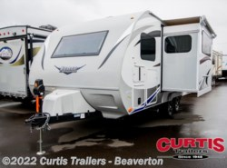 New 2017  Lance  1685 by Lance from Curtis Trailers in Aloha, OR