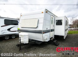 Used 1999  Fleetwood Wilderness 31G by Fleetwood from Curtis Trailers in Aloha, OR