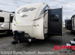 Used 2017  Keystone Cougar XLite 30rli by Keystone from Curtis Trailers in Aloha, OR