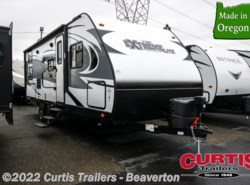 New 2017  Forest River Vibe Extreme Lite 254dbh by Forest River from Curtis Trailers in Aloha, OR