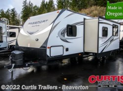 New 2017  Keystone Passport 2920BHWE by Keystone from Curtis Trailers in Aloha, OR