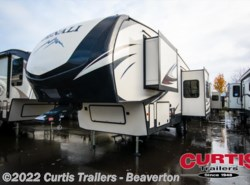New 2017  Keystone Denali 257rds by Keystone from Curtis Trailers in Aloha, OR