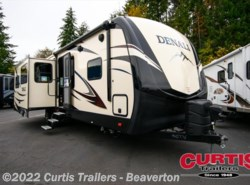 New 2017  Dutchmen Denali 325rl by Dutchmen from Curtis Trailers in Aloha, OR