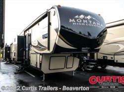 New 2017 Keystone Montana High Country 305rl available in Aloha, Oregon