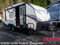 New 2017  Venture RV Sonic 190vrb by Venture RV from Curtis Trailers in Aloha, OR