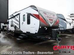 New 2018  Forest River Stealth FQ2916G by Forest River from Curtis Trailers in Portland, OR