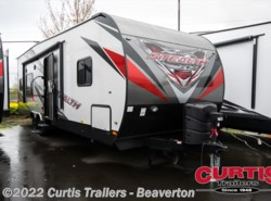 New 2018  Forest River Stealth FQ2715G by Forest River from Curtis Trailers in Portland, OR