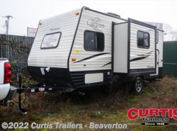 New 2017  Coachmen Clipper 17bhs by Coachmen from Curtis Trailers in Aloha, OR