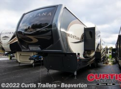 New 2016  Keystone Montana 3911FB by Keystone from Curtis Trailers in Aloha, OR