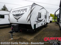 New 2018  Genesis  Genesis 27fs by Genesis from Curtis Trailers in Aloha, OR