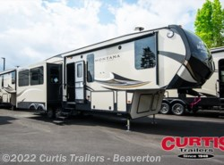 New 2018  Keystone Montana High Country 352rl by Keystone from Curtis Trailers in Aloha, OR