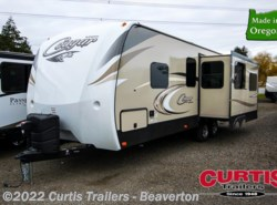 New 2018  Keystone Cougar Half-Ton 26sabwe by Keystone from Curtis Trailers in Aloha, OR