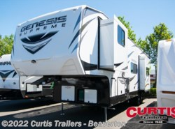New 2018  Genesis  Genesis 36ck by Genesis from Curtis Trailers in Aloha, OR