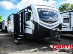 New 2018  Keystone Outback 332fk by Keystone from Curtis Trailers in Aloha, OR