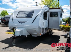 New 2018  Lance  1685 by Lance from Curtis Trailers in Aloha, OR