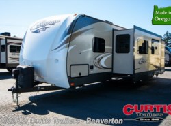 New 2018  Keystone Cougar Half-Ton 31SQBWE by Keystone from Curtis Trailers in Aloha, OR