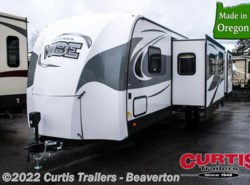 New 2017  Forest River Vibe 308bhs by Forest River from Curtis Trailers in Aloha, OR