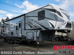 New 2018  Keystone Impact 351 by Keystone from Curtis Trailers in Aloha, OR