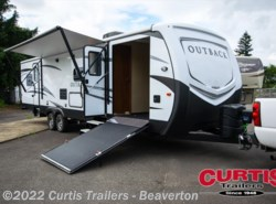 New 2018  Keystone Outback 324cg by Keystone from Curtis Trailers in Aloha, OR