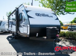 New 2018  Forest River Vibe Extreme Lite 254dbh by Forest River from Curtis Trailers in Aloha, OR