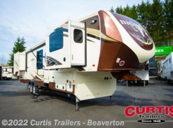 New 2016  Heartland RV Bighorn 3750fl
