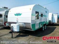 New 2018  Riverside RV  Whitewater 180r by Riverside RV from Curtis Trailers - Portland in Portland, OR
